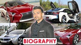 Sham Idrees Biography 2018 - Age - Net Worth -Luxury Lifestyle - Family - Cars - Home - Ducky Bhai