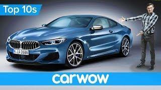 New BMW 8 Series Coupé 2019 revealed – is it a Porsche 911 killer? | Top 10s