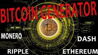 Generate Bitcoin - Claim 0.25 - 1 Bitcoin - leinster highlights