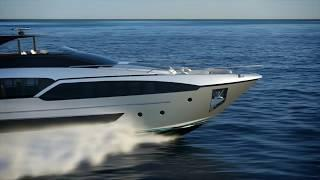 Luxury Yacht - RIva 90' Argo Project