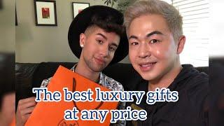 Budget Friendly Luxury Gift Ideas For Christmas Ft. Aurenaz