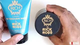 RICH BY RICK ROSS | MENS LUXURY GROOMING COLLECTION