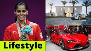 Sania Nehwal (Indian Badminton Star) Lifestyle, Income, House, Cars, Family, Biography & Net Worth