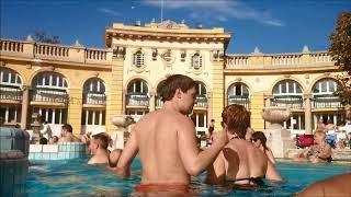BUDAPEST & VIENNA   Travel Vlog   Lux Life
