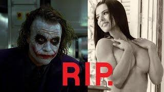 The Dark Knight Then and Now
