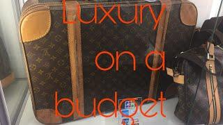 Luxury on a budget