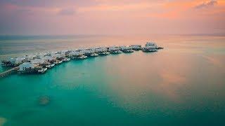 LUX* North Male Atoll Maldives Resort