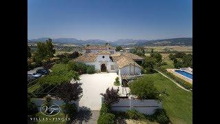 Luxury Cortijo with Panoramical Views near Ronda, Arriate, Andalusia