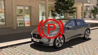Jaguar I PACE 19MY | Selective Vehicle Creep