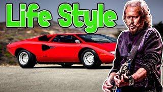 Barry Gibb's Luxury Lifestyle || Car || House || Net Worth || Biography ||  Family || eye dream