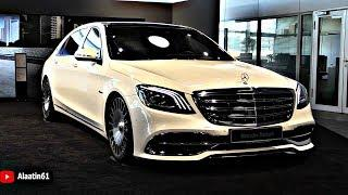 Mercedes Maybach - 2019 World's Most Luxurious Car - NEW FULL Review Interior Exterior