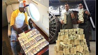 Floyd Mayweather Luxury Lifestyle VS Conor McGregor Luxury Lifestyle [Who Has The Better Lifestyle]