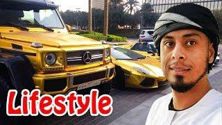 "Lifestyle Of  ""Ali Banat"" [R.I.P] Death, Cars, House, Charity, Wife, Income, Family, Edu, Bio 2018"