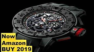 Top 7 Best Luxury Watches You Must Have 2019
