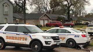 Houston Man Shot And Killed In Home As Gunfight Erupts In Middle Of Neighborhood