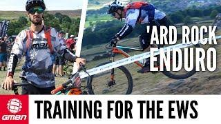 Training For Enduro Ep. 3 | Neil Races Ard Rock Enduro