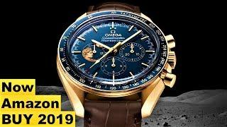Luxury Moonphase Watches Top 5 You Must Have 2019