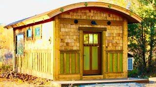 Beautiful The Luxury Tiny Home for Sale | Lovely Tiny House