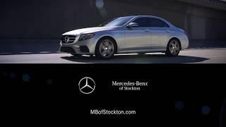 Mercedes-Benz of Stockton - Expect Luxury