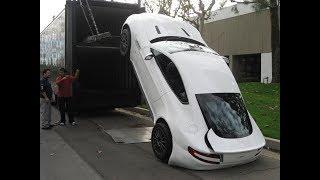 Epic Super and Luxury cars Show Off Fail Compilation