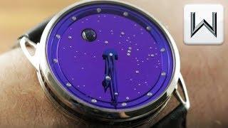 De Bethune DB25 Moonphase Starry Sky (DB25SJWS1) Luxury Watch Review