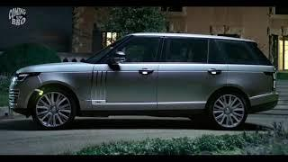 "Most Luxury Cars ""Range Rover SVAutobiography"""