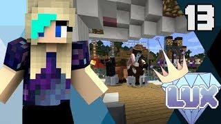 Hide and Seek! Lux SMP S3 E13