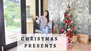 What I got for Christmas | Luxury |  Sonal Kotak Maherali