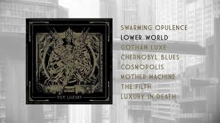 Imperial Triumphant - Vile Luxury (2018) Full Album