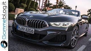 2019 BMW 8 Series Convertible (M850i) - The Best Luxury Cabrio?