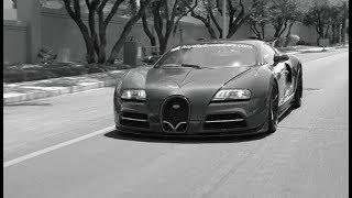 Bugatti Veyron Color Change !!! 1 OF 1 in the WORLD