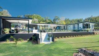 Luxury World | Architectural Excellence Offers Luxurious Resort Lifestyle in Doonan, Australia