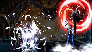 [KOF Hall Of Luxury] Madness Explosion ♥ O.Iori-Remake & Yagami-AD VS Kychiel & Seiren