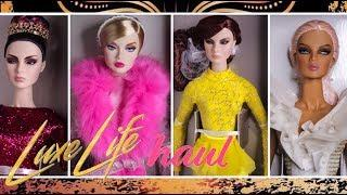 Integrity Toys Luxe Life *HAUL!* 2018 Convention Exclusive Dolls & MORE