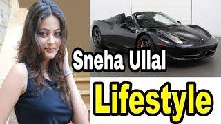 Sneha Ullal Luxury Lifestyle, Net Worth, House, Cars, Education, Biography