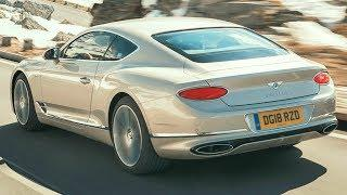 2019 Bentley Continental GT - A Statement of True Luxury
