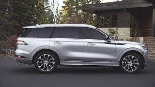 2020 Lincoln Aviator : Discover Lincoln's New Luxury SUV