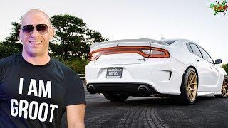 Luxury Lifestyle Of Vin Diesel 2018
