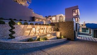 Luxury World | Contemporary villa in Benahavis, Spain