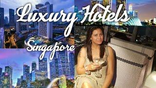 Singapore Hotels-Luxurious Hotels Around the World