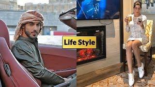 Omar Borkan Al Gala - Hot Wife, Luxury Lifestyle, Cars Collection, Net Worth -2019