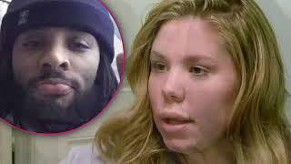 Chris Lopez responds to the claims of Kailyn Lowry