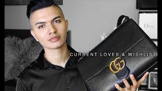 CURRENT LUXURY LOVES & WISHLIST | OCTOBER 2018