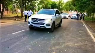 gurjar car rally greater noida