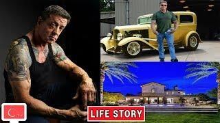 Sylvester Stallone Life Story ★ Biography ★ Net Worth and Luxury Lifestyle