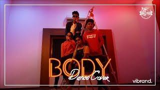 Body-Loud Luxury  Dance Cover   Noname Crew  