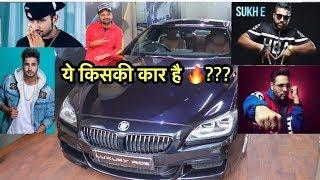 Punjabi Rapper Luxury Car On Sale | Bmw 640D With Price | My Country My Ride
