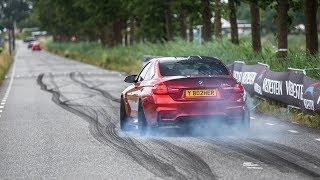BEST OF BMW M Sounds 2018 ! 800HP M6 GT3, 750HP M4 F82, G-Power M3 E92, PD650i, 700HP X6M, 1000HP M3