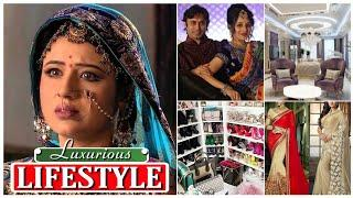 Paridhi Sharma (Jodha Bai) Luxurious Lifestyle And Biography