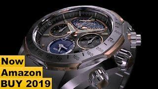 Top 7 Best Luxury Watches Under $1000 Buy 2019
